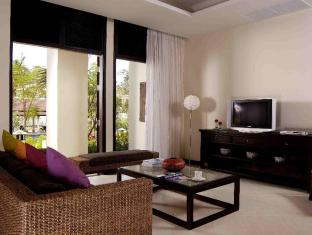Bangtao Private Villas Phuket - 3 Bedroom Executive Apartment