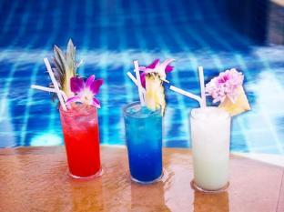 Renoir Boutique Hotel Phuket - bazen