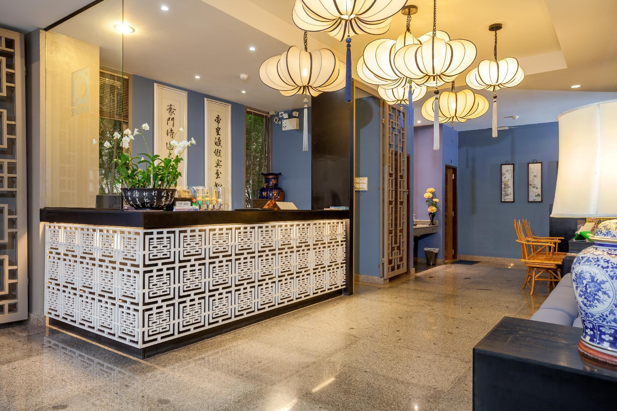 Sino Inn Hotel (SHA Certified)