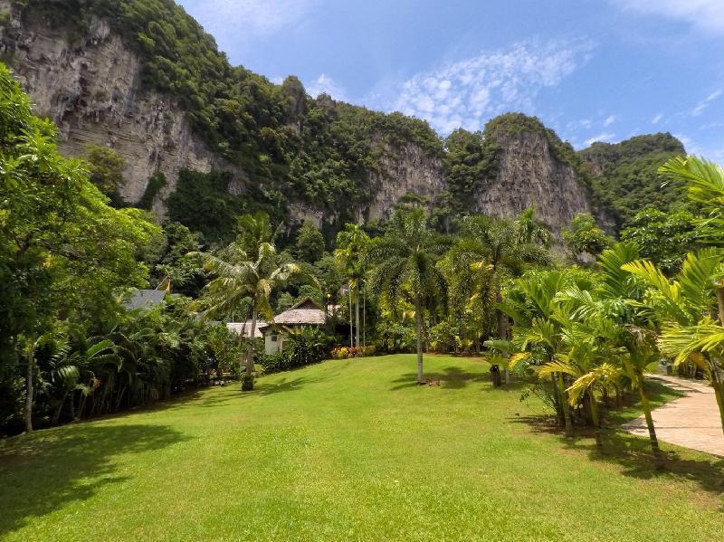 Vipa Tropical Resort วิภา ทรอปิคัล รีสอร์ท