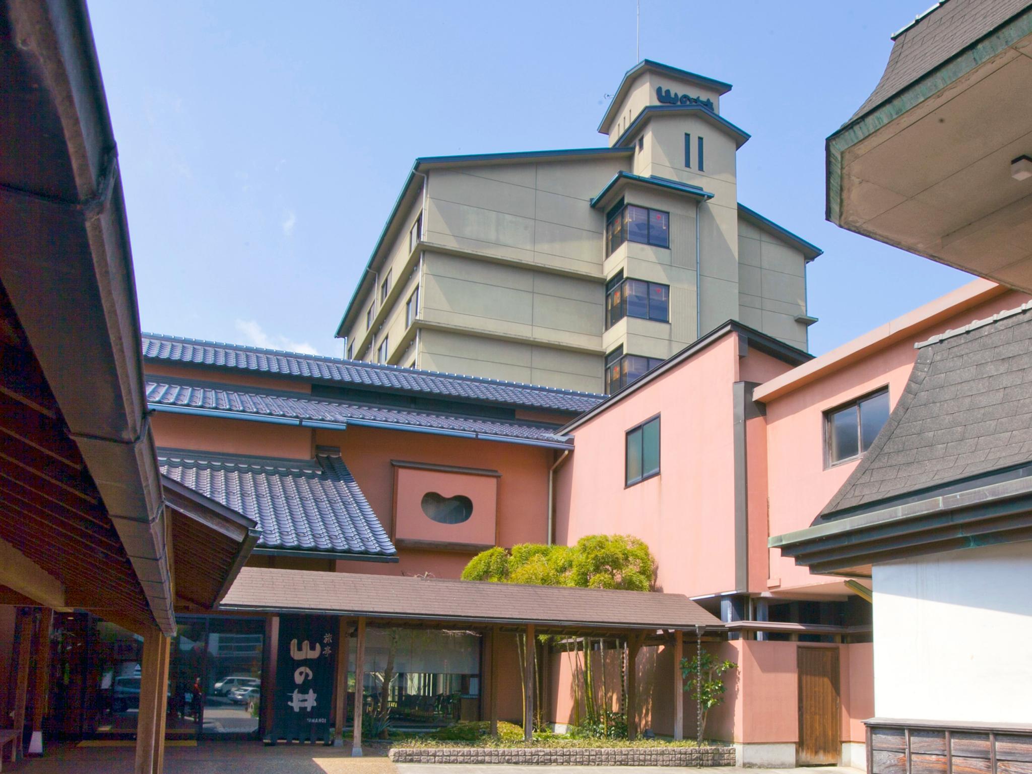 โรงแรมเรียวเต ยามาโนอิ