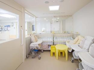 Imperial Hotel Tokyo Tokyo - Baby Room
