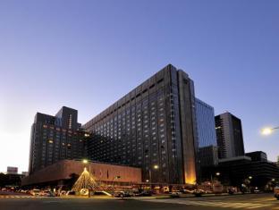Imperial Hotel Tokyo Tokyo - Hotel Exterior