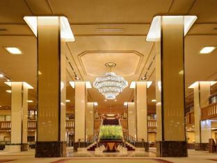 Imperial Hotel Tokyo Tokyo - Main Lobby