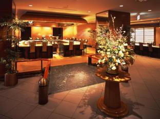 Imperial Hotel Tokyo Tokyo - Teppan Yaki Kamon