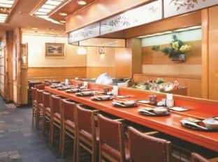 Imperial Hotel Tokyo Tokyo - Tenichi
