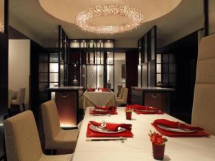 Imperial Hotel Tokyo Tokyo - Chinese restaurant Peking