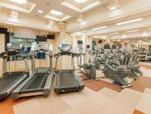 Imperial Hotel Tokyo Tokyo - Fitness room