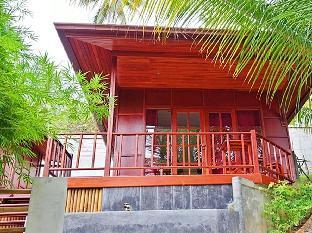 シヤナ ビーチ リゾート Cyana Beach Resort