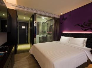 FX Hotel Taipei Nanjing East Rd. Taipei - Trendy Room