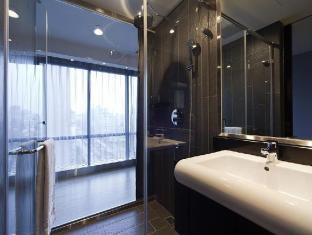 FX Hotel Taipei Nanjing East Rd. Taipei - Bathroom