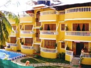 Villa Theresa Beach Resort