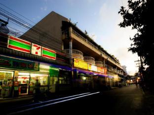 Kamala Sea View Hotel Phuket - A szálloda kívülről