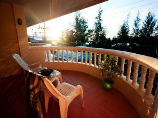 Kamala Sea View Hotel Phuket - Erkély/Terasz