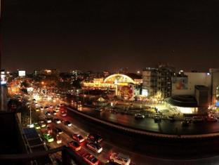 @Hua Lamphong Hostel Bangkok - View