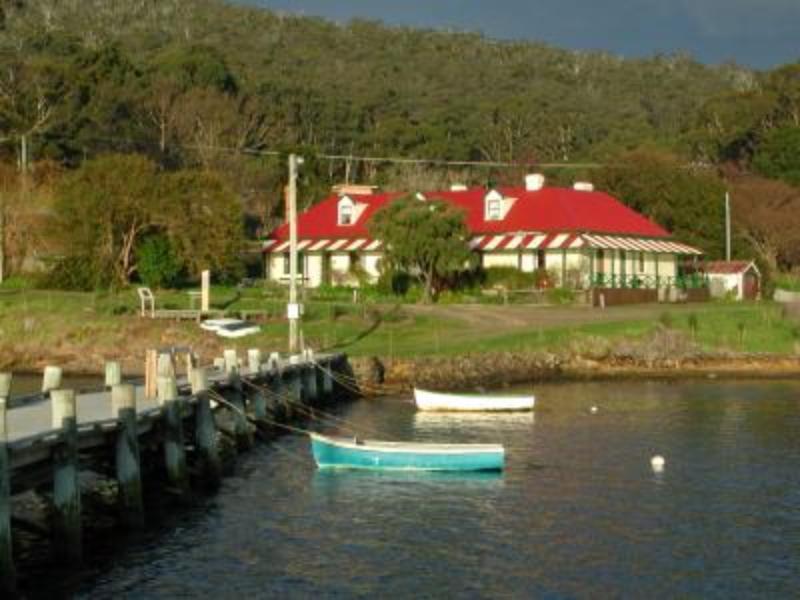 Norfolk Bay Convict Station Bed & Breakfast