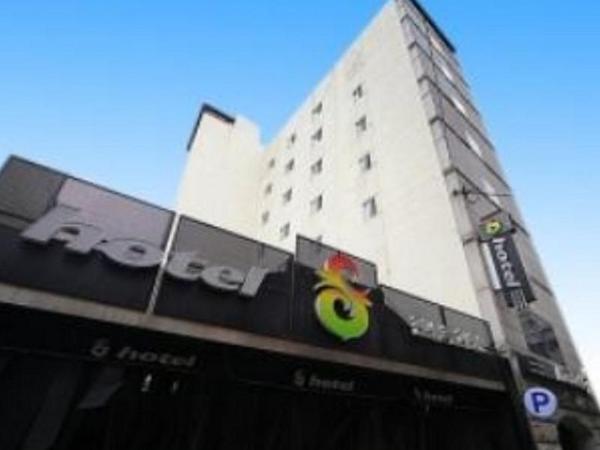 Hotel S Shinchon Seoul