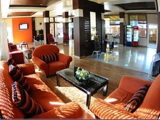 Cactus Resort And Hotel