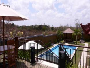 Puri Hasu Bali Bali - Kilátás