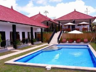 巴厘岛普里哈苏酒店 巴厘岛