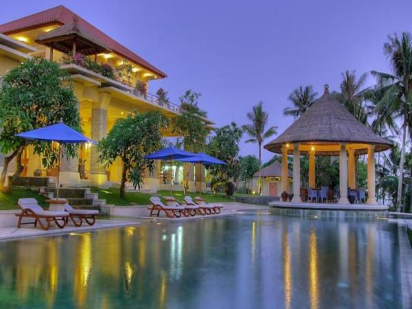 The Sahita Luxury Residence & Villa Bali
