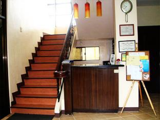 C5 Dormitel Давао Сити - Стойка регистрации