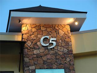 C5 Dormitel Давао Сити - Экстерьер отеля