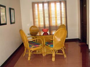 C5 Dormitel Давао Сити - Лобби