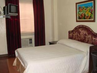 C5 Dormitel Давао Сити - Номер