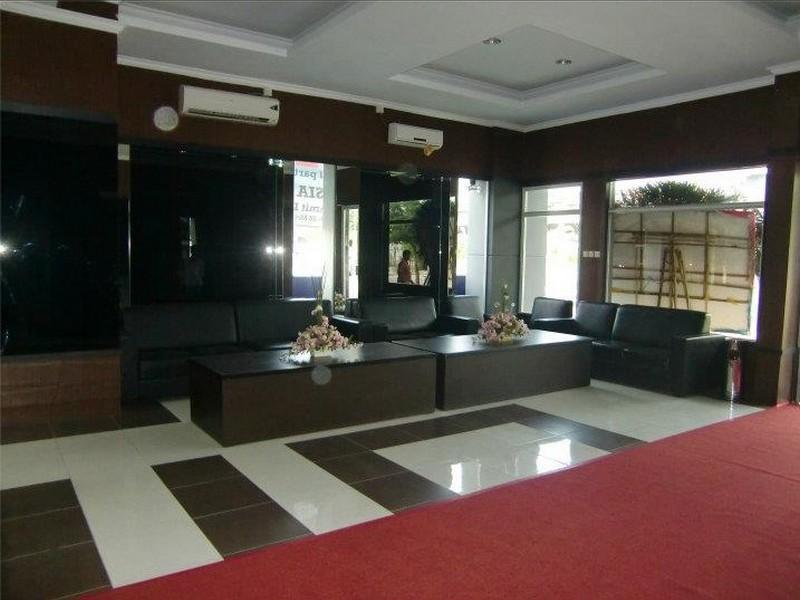 Fofic Suite Hotel
