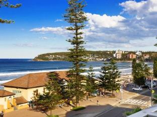 Manly Surfside Holiday Apartments Sydney