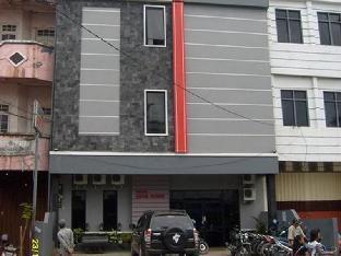 Hotel Asia Baru