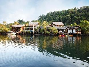 バーン マコック ザ ゲートウェイ Bann Makok The Getaway