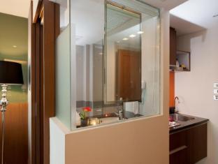 41 Suite Bangkok Hotel Bangkok - Deluxe Suite Room