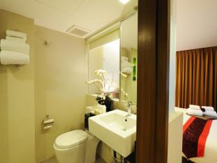 41 Suite Bangkok Hotel Bangkok - Bathroom