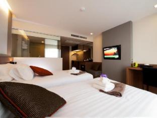 41 Suite Bangkok Hotel Bangkok - Deluxe Room - Twin