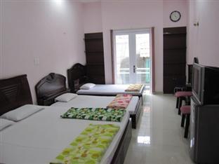 Ngoc Phan Guest House Ho Chi Minh City - Family Room