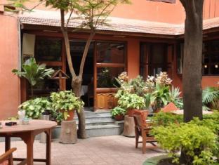Tibet Guest House Kathmandu - Exterior