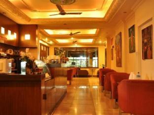 Tibet Guest House Kathmandu - Cafe de tibet