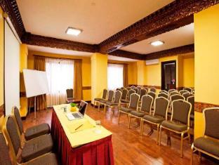 Hotel Tibet International Kathmandu - Prostory pro setkávání