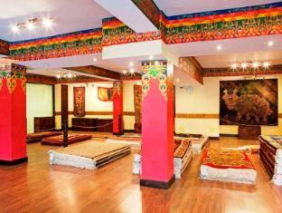 Hotel Tibet International Kathmandu - Obchody