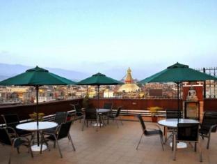 Hotel Tibet International Kathmandu - Jídlo a nápoje