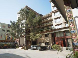 Hotel Tibet International Kathmandu - Salon krásy