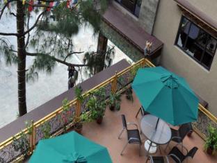 Hotel Tibet International Kathmandu - Bufet