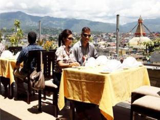 Hotel Tibet International Kathmandu - Pokoj pro hosty