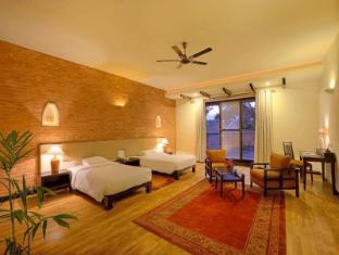 Gokarna Forest Resort Katmandou - Intérieur de l'hôtel