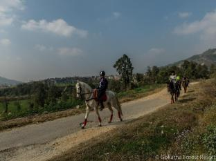 Gokarna Forest Resort Katmandou - Équipements récréatifs