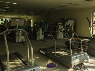 Gokarna Forest Resort Katmandou - Salle de fitness