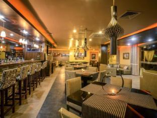 Gokarna Forest Resort Katmandou - Restaurant