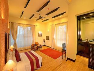 Gokarna Forest Resort Katmandou - Chambre
